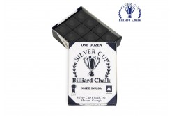 "Chalk ""Silver Cup"", black"