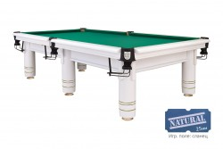 Billiard Table ATTICA Pool