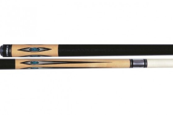 "Billard Queue ""Classic Superior S-07"", natur,  Pool"