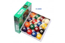 Pool Ball Set  57,2mm