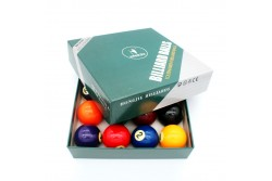 "Billardkugeln ""Tournament AA Grade Set "" Pool 57,2 mm"