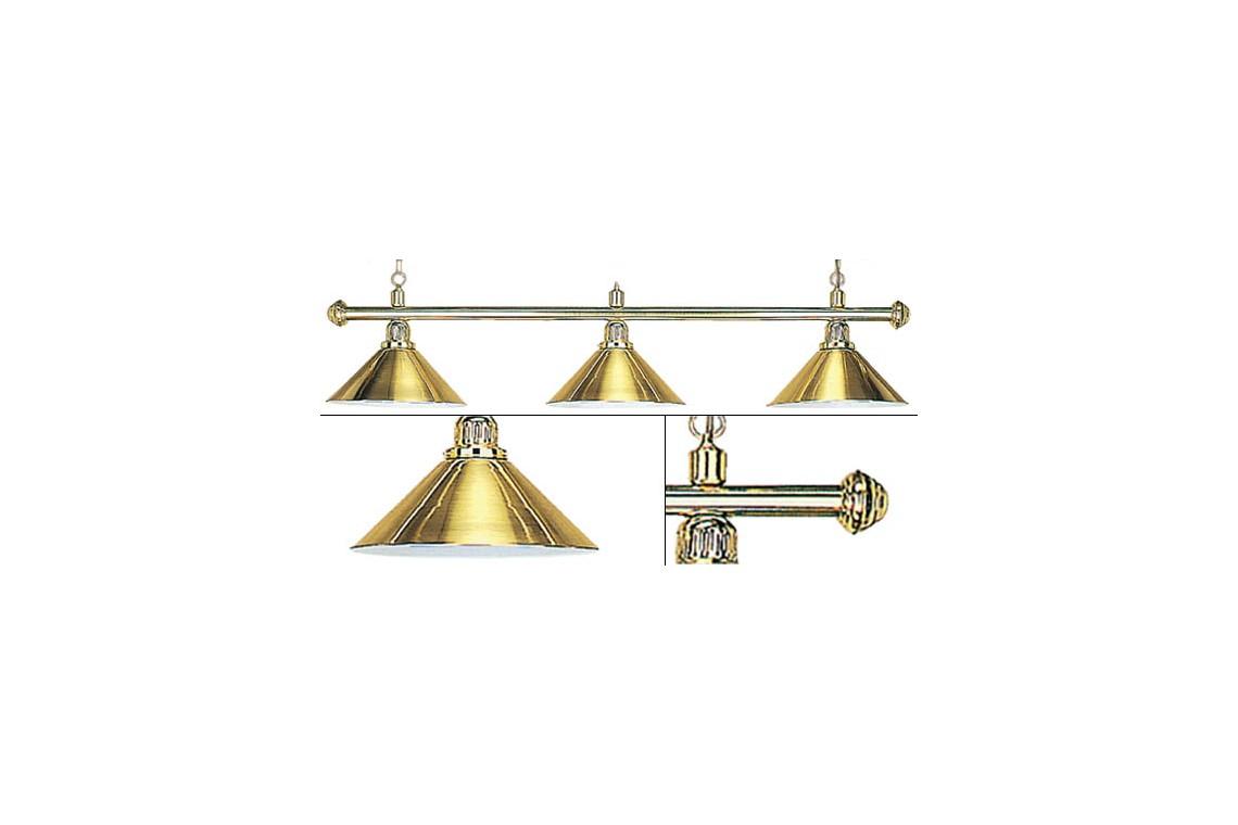 Lampe 3 Flammig : lampe elegance 3 flammig messing 35cm ~ A.2002-acura-tl-radio.info Haus und Dekorationen