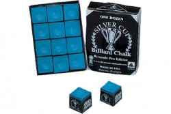 "Chalk ""Silver Cup"", blue"