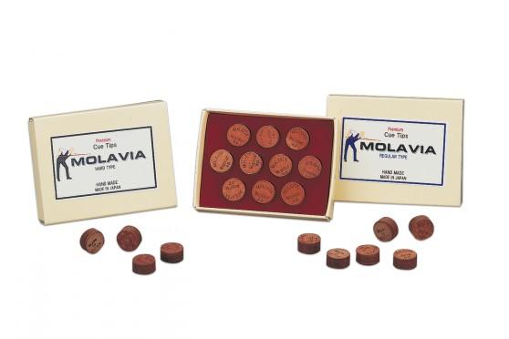 """Molavia"" Klebeleder, 11 Schichten, Made in Japan"