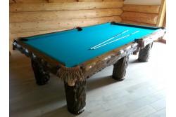 """Billardtisch """"Country Deluxe """" Pool"""