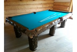 "Billiard Table ""Country Deluxe "" Pool"