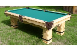 "Billiard Table ""Country Light "" Pool"