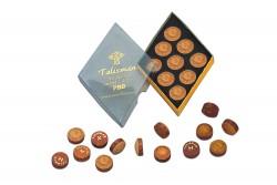 "Klebeleder ""Talisman PRO"",  13mm"
