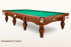 Billiard Table DUKE Pyramid