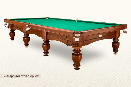 Billiard Table DUKE