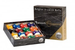 "Ball Set ""Aramith Tournament "" 57,2 mm Pool"