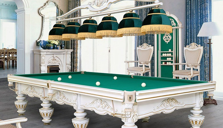 Billiard Table CAESAR